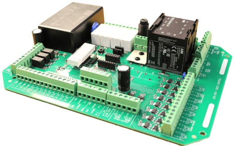 Dock PCB